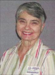 Ms. Deanie McWhorter, RN